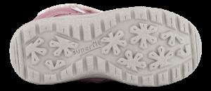 Superfit Barnestøvletter Rosa 1-009094