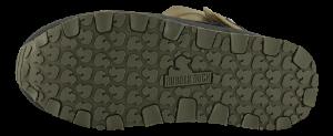 Rubberduck Barnestøvletter Grønn 562-5100