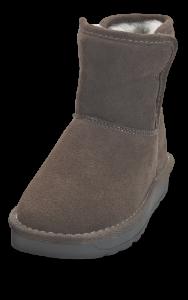 Duffy barnestøvlett brun 71-17001