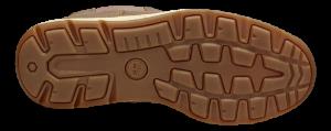 Timberland børnestøvle brunCA1VRM
