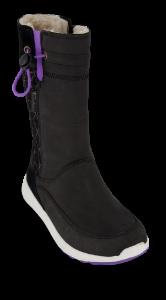 Bundgaard barnestøvlett sort BG303104