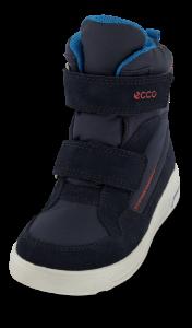 ECCO Barnestøvletter Blå 72229251122  Urban Sno