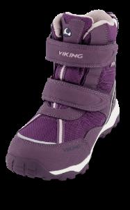 Viking Barnestøvletter Lilla 3-82500=3-90920