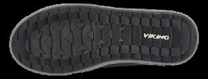 Viking børnestøvle sort 3-84500 Zing