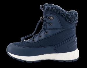ZERO°C barnestøvlett blå 100100005