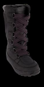 Timberland barnestøvlett sort TB02092R001