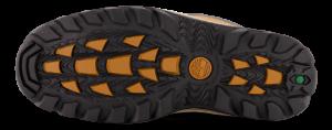 Timberland barnestøvlett gul TB03591R231