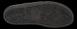 Rohde herretøffel sort 2776