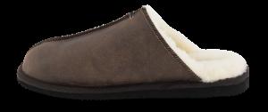 Shepherd herretøffel brun1201.HUGO