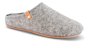 Zafary grå tøfler 6011500322