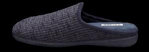 Zafary herretøffel marineblå