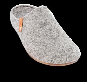 Zafary grå komb. tøfler 6411500621
