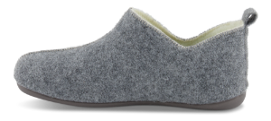 Zafary grå tøfler 6411500920