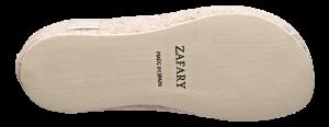 Zafary dametøffel rosa