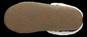 Sorel dametøffel sort NL1612 Nakiska S