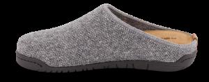 Rohde tøffel grå 6633