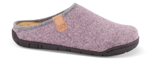 Rohde dametøffel rosa 6633