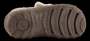 Skofus brune tøfler 6611500930