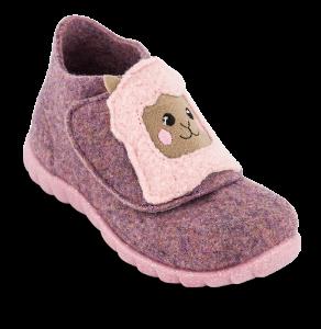 Superfit Barnetøfler Pink 1-800295