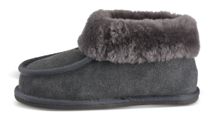 Woollies kamik grå 1004 Classico EV
