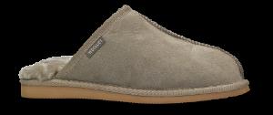 Rugged Gear tøffel gråbrun 1012 Simple Luxe