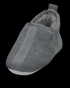 Rugged Gear barnetøffel grå 1018 Melbourne