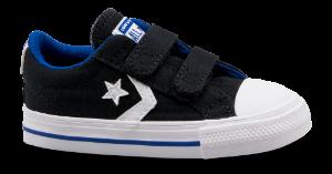 Converse barnesneaker sort 766953C Star Pla