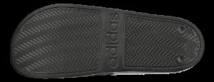 adidas badesandal sort ADILETTE SHOWER