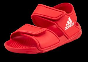 adidas børnebadesandaler rød ALTASWIM C