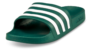 adidas badesandal grønn U. Adil. Aqua M
