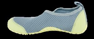 adidas barnebadesko grå Water SportKids