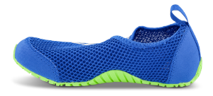 adidas barnebadesko blå Water SportKids