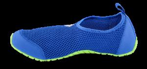 adidas børnebadesko blå Water_SportKids