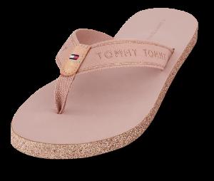 Tommy Hilfiger badesandal rosa FW0FW04804