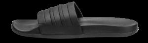 adidas badesandal sort adilette CF+ mo