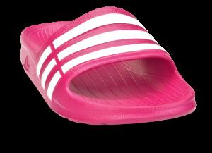 adidas badesandal pink Duramo SlideK