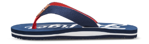 Tommy Hilfiger badesandal navy T3B0-30213-