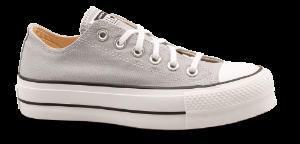 Converse canvas sneaker grå 566757C Chuck Ta