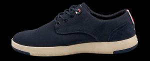 Tommy Hilfiger sneaker navy FM0FM02757
