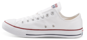 Converse canvas sneaker hvid M7652 All Star C
