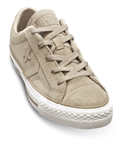 Converse damesneaker beige 161316C Star Pla