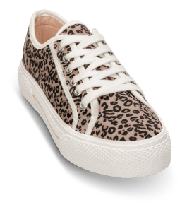 CULT damesneaker leopard