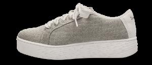 Timberland damesneaker grå TB0A1Y2T065