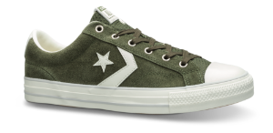 Converse sneaker 164048C STAR PLA