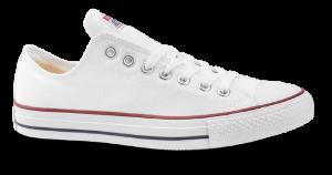 Converse Kanvas-sneaker Hvit M7652 All Star B