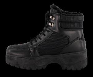 CULT Høye sneakers Sort 7420510610