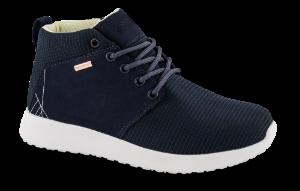 Kastel Høye sneakers Blå Madla WR