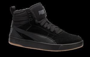 Puma sneaker sort 366994