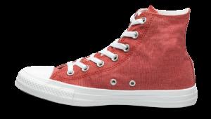 Converse canvas basket rød 163184C CHUCK TA