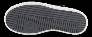 KOOL barne-sneaker sort 80010